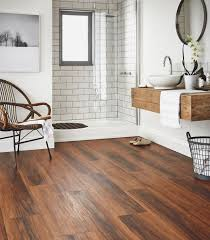 Making Smart Choices With Bathroom Tile Welcome To O'Gorman Extraordinary Laminate Floors In Bathrooms Interior
