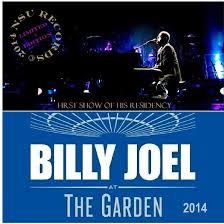 billy joel madison square garden tickets. Billy Joel Announces 2017 Baseball Stadium Shows Dates Tickets · TicketsMadison Square Madison Garden I