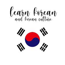 Learn Korean and Korean Culture