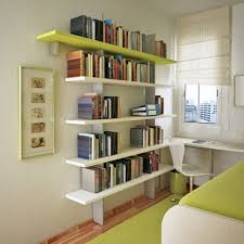 Small Bedroom Shelving Bedroom Bookcase Open Familyfriendly Home Makeover Luvskcom