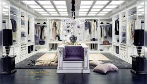 Large Walk In Closet Designs High End Walk In Closet Design For Large Room Classic