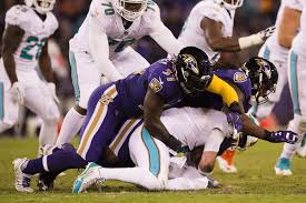 Ravens Depth Chart 2017 Ravens Vs Dolphins 2017 5 Things We Learned From