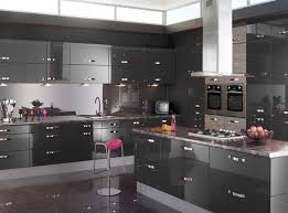 Grey Tuscan Italian Kitchen Cabinets Great Enjoyable Lacquer