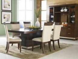 Contemporary Dining Room Sets  Furniture X Download - Modern wood dining room sets