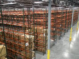 Pallet Rack Warehouse Pallet Racking Ak Material