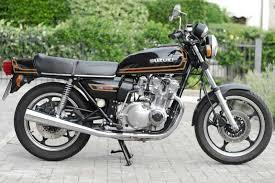 suzuki gs 750 e 1979 motorcycles