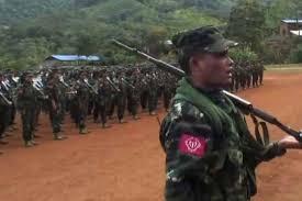 Three suspected Arakan Army members detained in Bangladesh | Mizzima  Myanmar News and Insight