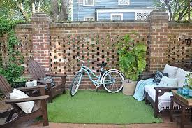 Small Picture 54 DIY Backyard Design Ideas DIY Backyard Decor Tips