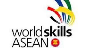 skil logo. ilustrasi skil logo