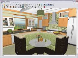 Free 3d Kitchen Design Software For Mac