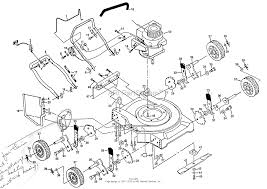 Husqvarna z246 parts diagram fresh husqvarna rz4219 42 inch review