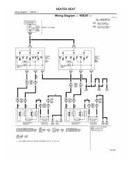 repair guides electrical system (2003) heated seat autozone com Electric Diagram 2004 Nissan 350z click image to see an enlarged view fig wiring diagram Nissan 350Z Parts Diagram