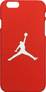 Nike Jordan Red White