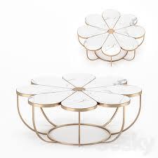 bungalow rose aktepe coffee table
