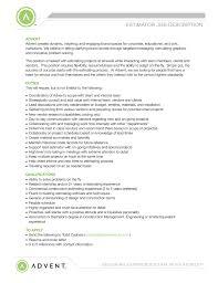 Estimating Job Estimator Job Description