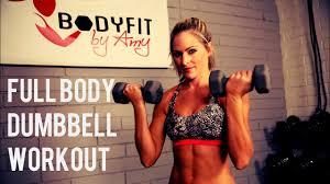 weight lifting for women beginner s