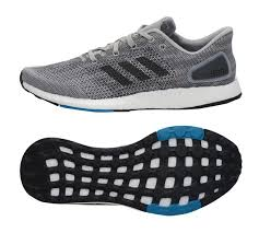 Adidas Tennis Shoes Size Chart Details About Adidas Pure Boost Dpr Running Shoes S82010 Athletic Sports Sneakers Gray Runner