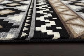 adgo medeo collection modern ethnic anatolian kilim motifs bohemian geometric live multicolor design jute backed turkish