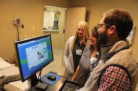 Mychart Helps Patient Doctor Communication Local News