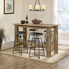 counterheight dinette table counter height kitchen table24