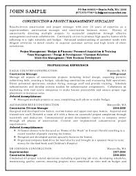 100 Government Sample Resume Free Resume Templates 5 Simple