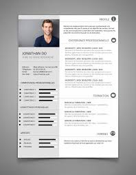 9 Best Cv Images On Pinterest Cv Template Resume Design And