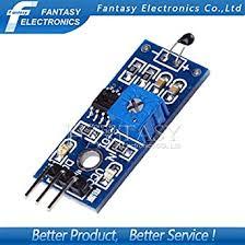 <b>5pcs Thermal Sensor Module</b> Temperature Sensor Module ...