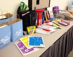 lpl financial san diego. LPL Financial Convention Donates Back-to-School Supplies   San Diego Center Lpl