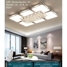 led ceiling light 8232 with remote control light color brightness adjule a
