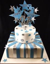 21st Cakes For Boys Google Search Birthday Cakes For Men In 2019