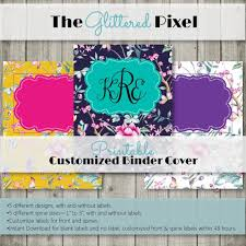 Printable Binder Inserts Binder Covers Printable Navy Blue Bootscootinmusic Com