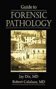 Guide To Forensic Pathology Souq Uae
