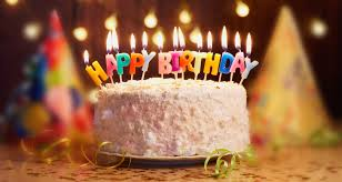 Why A Cake Why Candles The History Of Birthdays