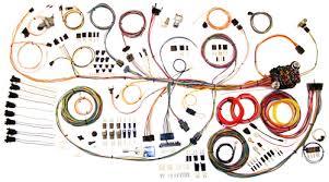 1964 1967 pontiac gto american autowire 68 camaro wiring harness complete wiring kit 1964 1967 gto