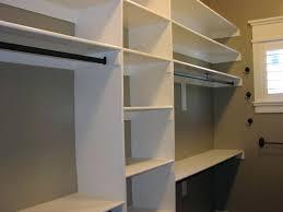 cool wood closet shelf with hanging rod small shelves ideas organizers compact d closet shelf with hanging rod wood fabulous
