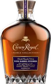 oak wine barrel barrels whiskey. Crown Royal Wine Barrel Finished Whisky - Oak Barrels Whiskey O