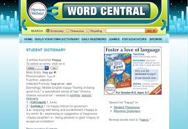 glossary for children text feature. Word Central Is A Kid-friendly Website That Functions Well On Both  Smartphones And Tablets, Pulls Its Results From The Merriam-Webster Dictionary. Glossary For Children Text Feature