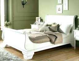 white wooden king size bed white headboard king wooden headboards white headboard king size bed white wooden king size sleigh bed