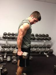 have you hit a plateau in the gym want to add muscle to your frame try this video workout by john now available