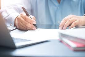 How to write your resume professionally   Job Mentor happytom co