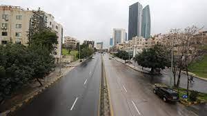 الأردن يعلن حظرا شاملا للمرة الثالثة ليومين وصلاة التراويح في المنازل - CNN  Arabic