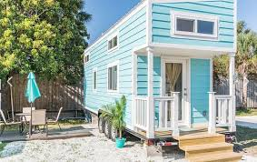 tiny houses florida. Contemporary Florida 5 Perfect Waterfront Tiny Houses In Central Florida You Could Be Renting  Right Now Throughout Tiny Houses Orlando Weekly Photo Galleries