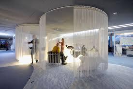 Interior View Of Googleu0027s Zrich Office Designed By Evolution Design Photo Peter Wurmli