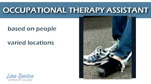 Occupational Therapy Assistant Job Overview - Youtube