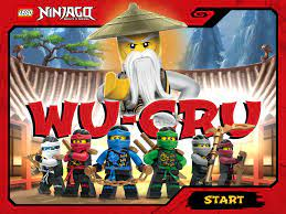 THE LEGO® NINJAGO® MOVIE™ app - Android Download