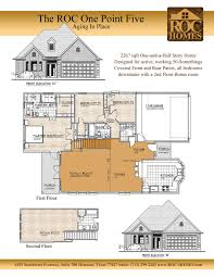 New Home Building And Design Blog  Home Building Tips Aging In Place Floor Plans