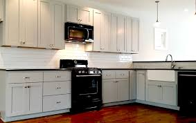 white kitchens with stainless appliances. 540B-Kitchen-1024x646 White Kitchens With Stainless Appliances