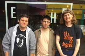 The three men under 35 running the Margate gem hidden right ...