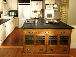 easy kitchen island ideas interesting reclaimed wood antique diffe diy small with seating
