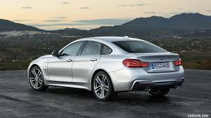 2018 bmw 4 series gran coupe. perfect 2018 2018 bmw 4series gran coupe m sport  rear threequarter wallpaper inside bmw 4 series gran coupe 0